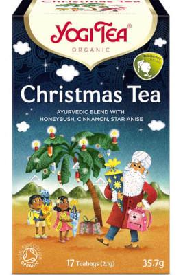 Christmas Tea (Jõulutee)