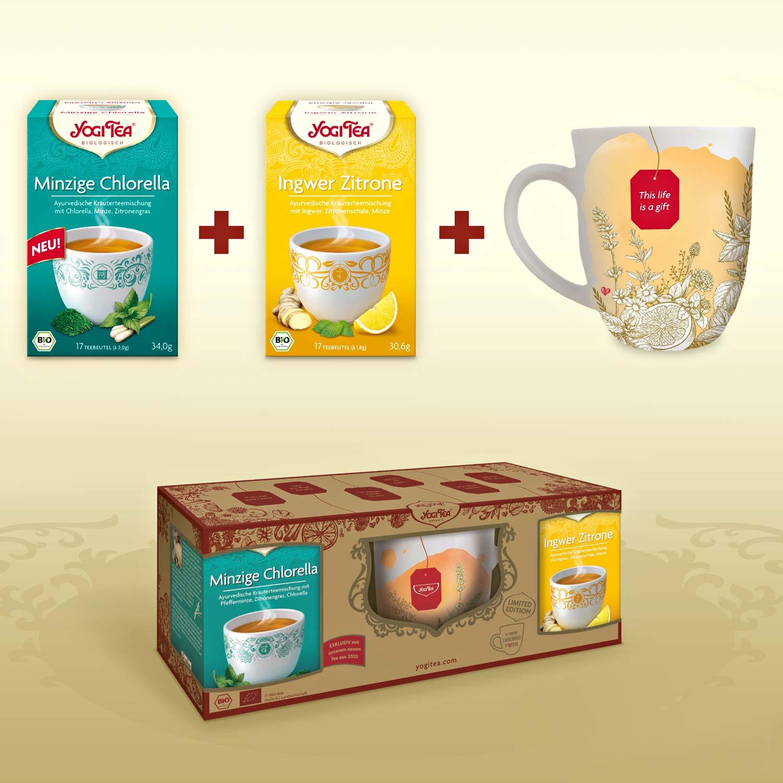 Yogi Tea Gift Set