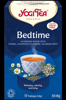 Bedtime Tea Yogi Tea (Unetee)
