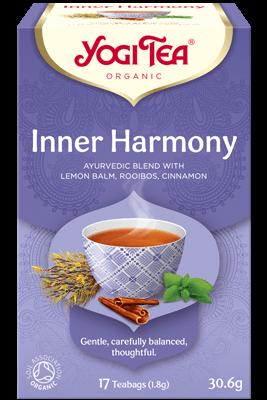 Inner Harmony Yogi Tea (Sisemise harmoonia tee)