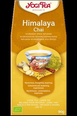 Himalaya Chai Yogi Tea organic